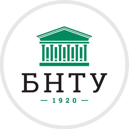 BNTU educational portal