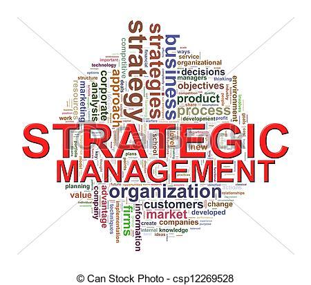 Менеджмент стратегический